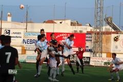Lebrijana - Betis Deportivo 72