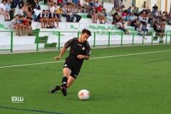 Lebrijana - Betis Deportivo 75