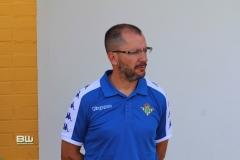Lebrijana - Betis Deportivo 8