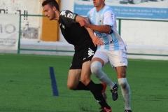 Lebrijana - Betis Deportivo 82