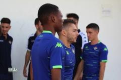 Lebrijana - Betis Deportivo 9