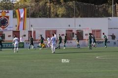 J30 Utrera - Betis deportivo 13