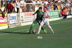 J30 Utrera - Betis deportivo 78