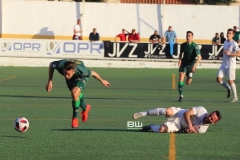 J30 Utrera - Betis deportivo 92