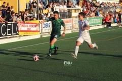 J30 Utrera - Betis deportivo 96