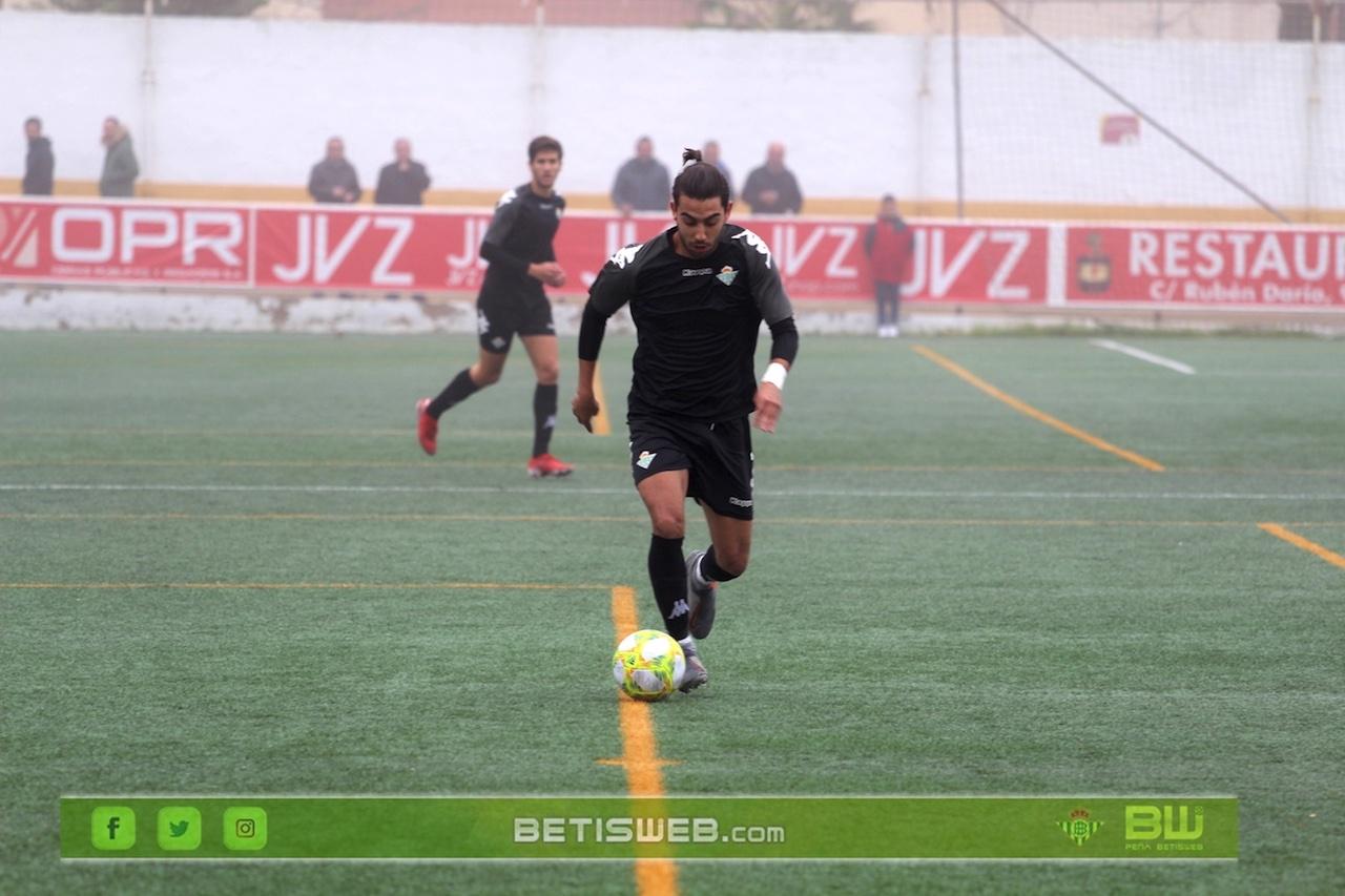 J22 Utrera - Betis deportivo 48