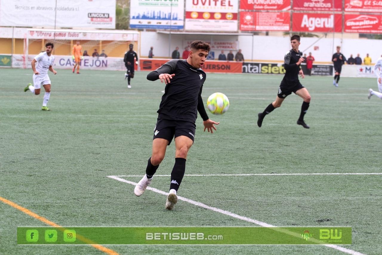 J22 Utrera - Betis deportivo 89