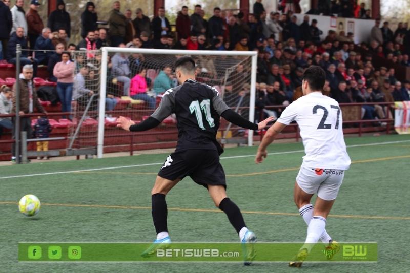 J22 Utrera - Betis deportivo 174