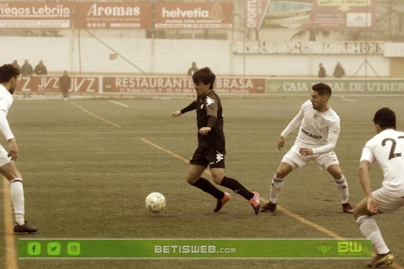 J22 Utrera - Betis deportivo 42