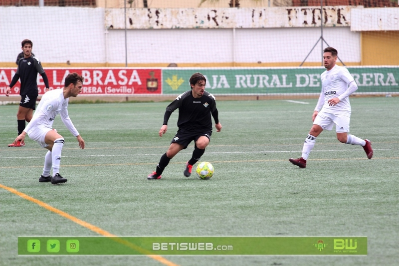 J22 Utrera - Betis deportivo 96