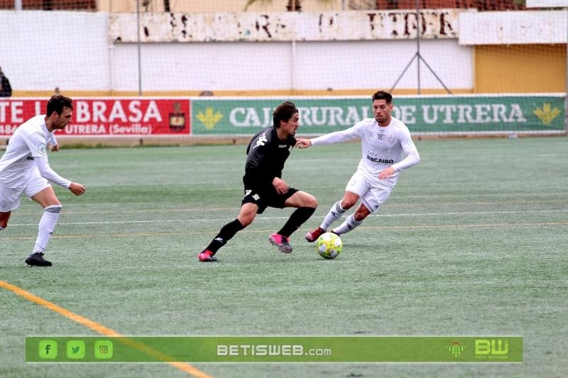 J22 Utrera - Betis deportivo 97