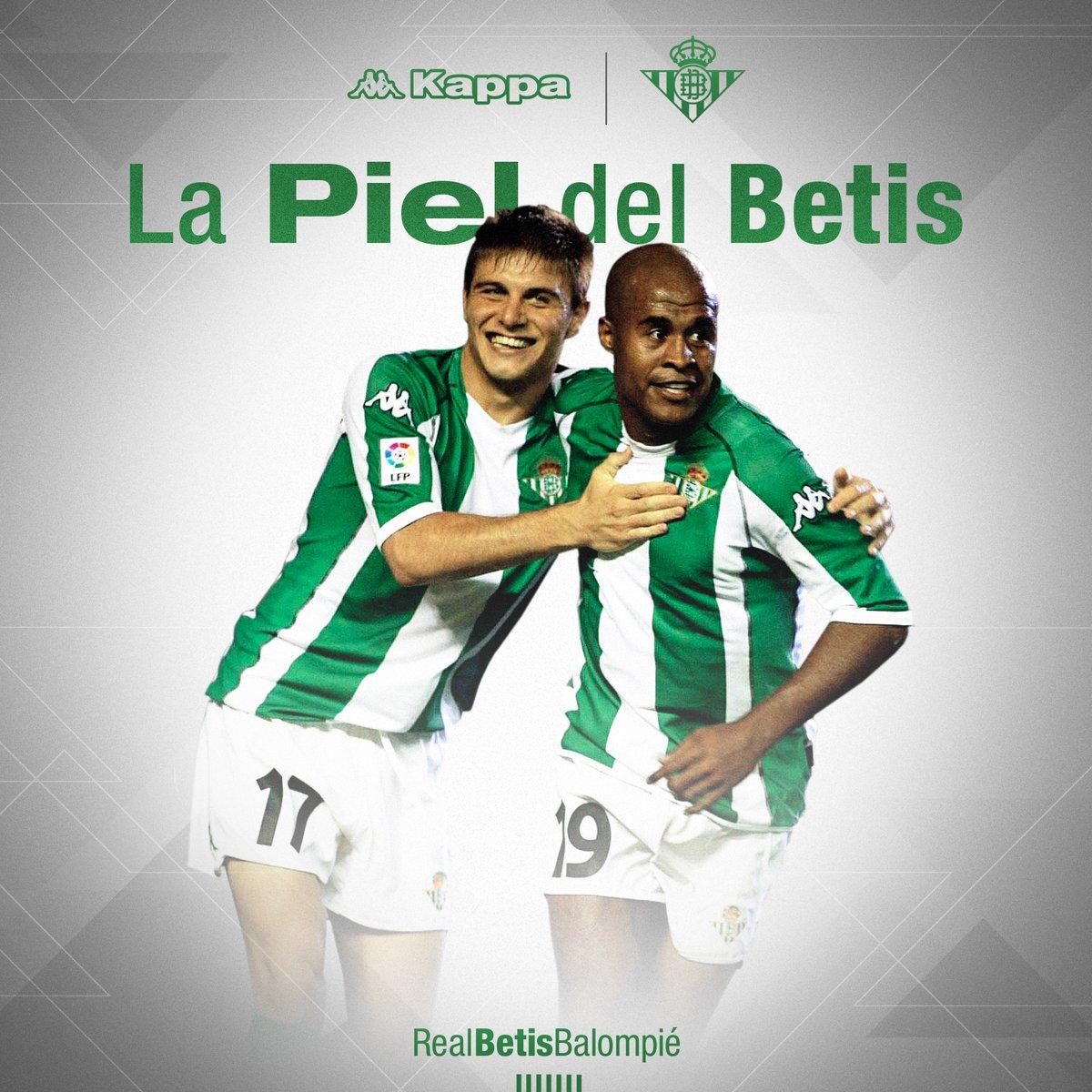 El Real Betis ha anunciado un secreto a voces ef60b648df087